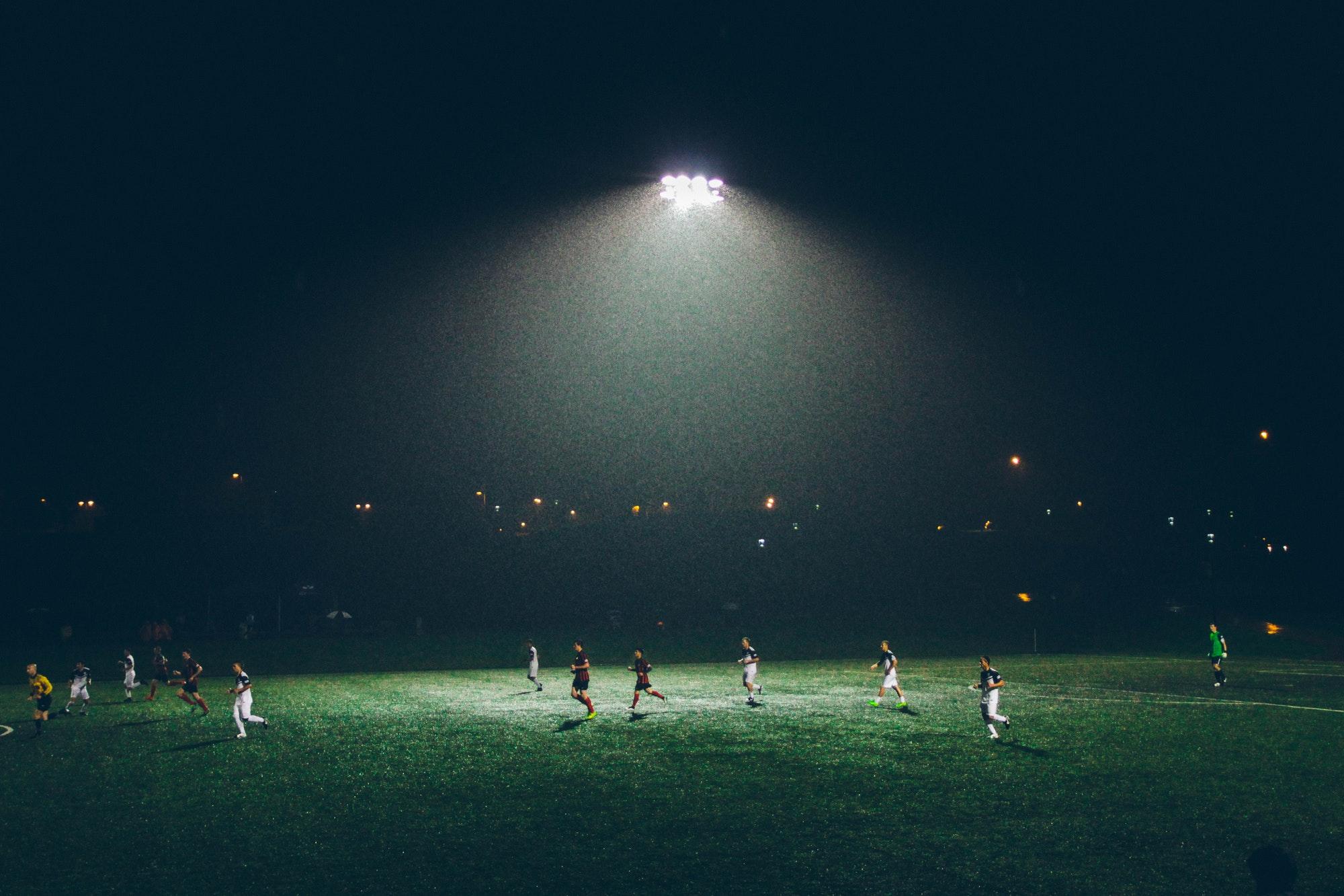 PRIVIT soccer game image